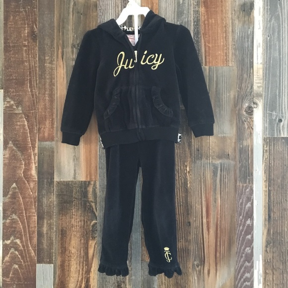 Juicy Couture Matching Sets  0e9a06595702